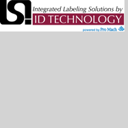 Labeling Systems EPS Logo - LSI